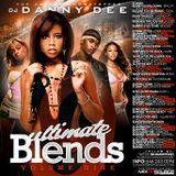 DJ Danny Dee Ultimate Blends Pt.9