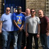 BadBoyWest Bust Up Show With GregRichards, Roughcut, Jim The Music Man & Nastysquad (Dj Direct)