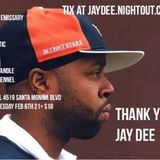 #ThankYouJayDee set from 02/06/18 Shoes House