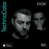 TechnoColor 166   EKDK