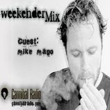 WeekenderMix Episode 04 - Mike Mago