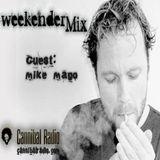 WeekenderMix Episode 04 - Mike Mago