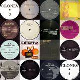 Archive 2005 - Hertz Promo DJ Mix