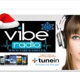 DJ SCOOBY  12TH DECEMBER 2017 VIBE RADIO