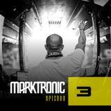 Marktronic Radio #3