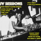 UV SOULFUL HOUSE SESSIONS~MIXED BY DJ BULLY ~ MAY 2015
