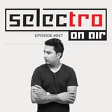 TRO On Air #047 - Selectro Podcast