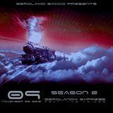 Gerolandia Express . Season 2 . Chapter 9 . November 30 2012