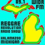 Reggae Revolution 10-23-12