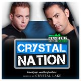 Crystal Nation 32 - Mixed By Crystal Lake
