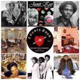 Lovers Rock Sundays In The Front Room With Lady Blessed G