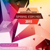 Spring EDM Mix 2015