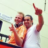 4 - Rom Groovy & Guess Who - Je Maaten Draaien 2014