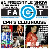 CPR's Clubhouse (Episode 242)