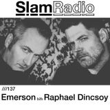 #SlamRadio - 137 - Emerson B2B Raphael Dincsoy
