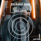 HYC 008 Kidkanevil (London) 22/12/2016