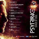 Psytrance Shade of Soul Vol 2