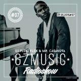 RADIOSHOW #07