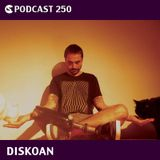 CS Podcast 250: Diskoan