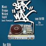 Stax of Wax Radio - 19aug 2011 (pt2)