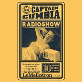 Captain Cumbia Radio Show #37