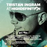 Tristan Ingram Mix for High Definition 2014