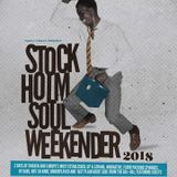 Stockholm Soul Weekender 2018 - Dance floor, destination known..
