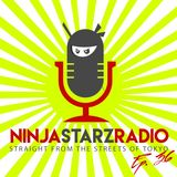Ninja Starz Radio EP. 35 with Bana aka Daddy B & JOE IRON