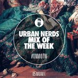 Madam X - Urban Nerds Mix Of The Week