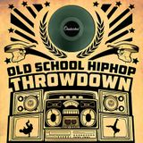 Throwback Throwdown (90's and 2000's Hiphop/R&B Oct 2016 Mix)