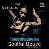Fascinated - Joey Negro  - by TFfB