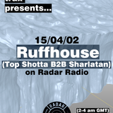 Classical Trax Presents...#009-Ruffhouse(Top Shotta B2b Sharlatan)