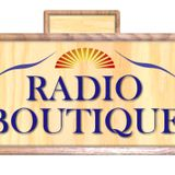 Die Radioboutique #143