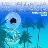 De Parranda Con La Banda (Banda Mix) Mix De Banda Para Bailar Puras Cumbias Movidas