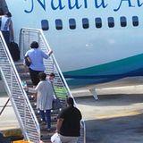 MSF leaves Nauru, warns situation is 'beyond desperate'