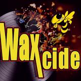 waxcide collective - Technokrasy I (DNSK & Thomas Wulfe B2B DJ Mix)
