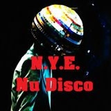 NEW YEARS EVE - NU DISCO SPECIAL VOL.1