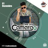Set - DJ Camargo - Café Com Beats - Ed 36
