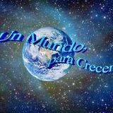 UN MUNDO PARA CRECER     Programa 09