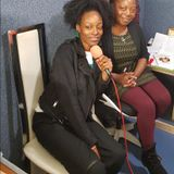 International women month special edition on The More Knowledge Show  on concious radio 102.0 fm