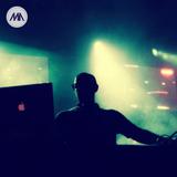 Mark Ash - Promo Mix 05-2014