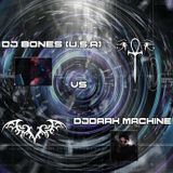 DJBones vs DJDarkmachine - Club Session Dark Industrial