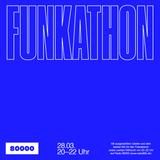 Funkathon Nr. 24 - Shanpu solo 3.0