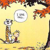 Słuchanie zabija - jesień, jesień... dzieci liście zbierają, na wuefie