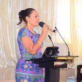 Pastor Jennifer Cormack