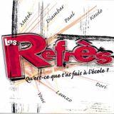 #047 - Les Refrès+Rost@What'sTheFlav.2000