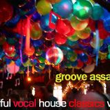 Groove Assassin Soulful Vocal House Classics Vol 2