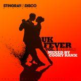 Stingray Disco - Uk Fever Vol. 1