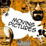 Moving Pictures - uRadio 2x08 - Shock the monkey