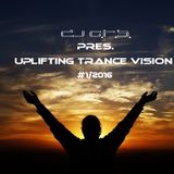 Uplifting Trance Vision #1/2016 (16-01-2016)